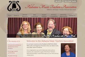Alabama Music Teachers Association