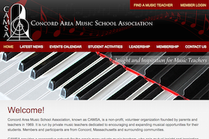 Concord Area Music Schools Association