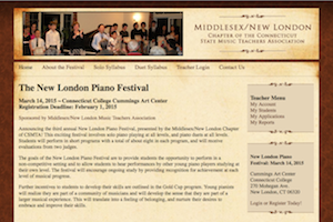 New London Piano Festival