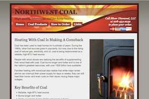 Northwest Coal
