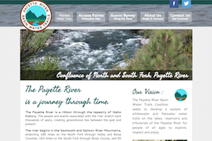 Payette River Water Trails Coalition