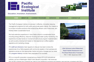 Pacific Ecological Institute
