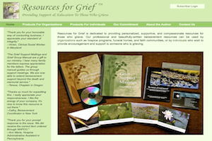 Resources for Grief