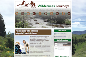 Wilderness Journeys